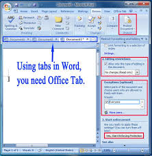 What Is Another Word For Document How To Lock And Unlock Word Document Microsoft Word Tutorial
