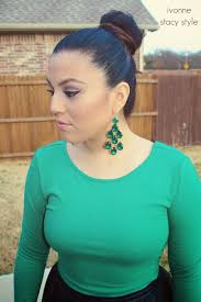 ivonne stacy style black combats emerald green lighting ideas best emerald chandelier earrings
