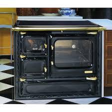 Cocina Calefactora De Leña Nordica Termorosa XXL DSACocinas Calefactoras De Lea Precios