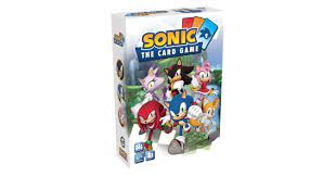 The card game, from score entertainment, debuted in august 2005. Steamforged Games Announces Sega S Iconic Hedgehog Will Race To The Tabletop In Sonic The Card Game