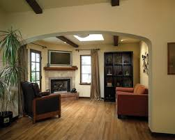 Living Room Corner Cabinet Fireplace Ideas With Tv Refacing Modern Living Area White Painted
