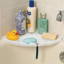 10 shower cads for bathroom corners rilane bathtub corner caddy