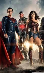 Justice League 2017 Movie Ultra HD ...