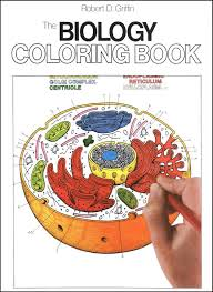 Small Picture Animal Cell Coloring Book Animal cell coloring page az pages