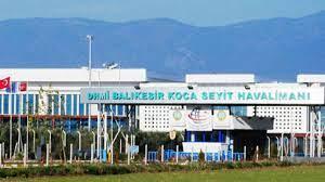 Balıkesir Havaalanı kasım ayında bitecek - Son Haberler - Milliyet