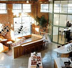 Australia may be the leaders of the 3rd wave coffee revolution, but los angeles is taking over with a vengeance. Verve Coffee Roasters Opens In Dtla In The Arts District La S The Place Los Angeles Magazine