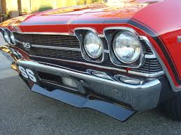 69spoilerking 1969 Chevrolet El Camino Specs, Photos, Modification ...
