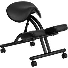 ergonomic chair betterposture saddle chair. unique ergonomic chair betterposture saddle sit healthier kneeling with black inside creativity ideas o