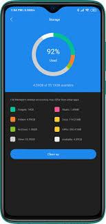 enable adoptable storage on mi phone