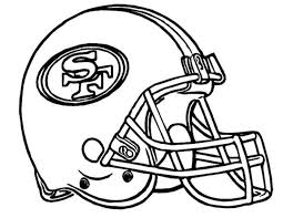 Lovely Green Bay Football Helmet Coloring Pages C Trademe