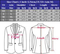 How To Size A Sport Coat Sm Coats