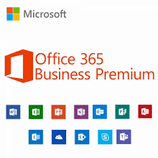 Microsoft Office 365 Pricing Microsoft Office 365 Business Premium Monthly Subscription License