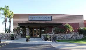 Chart House Scottsdale Reception Venues Scottsdale Az