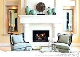 fireplace hearth decorating ideas fireplace
