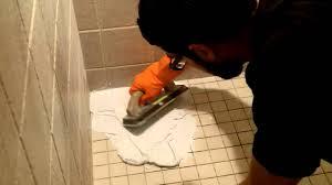 shower grout repair. Shower Grout Repair K