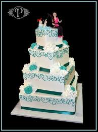 traditional square wedding cakes. Plain Traditional 4Tier Traditional Square Wedding Cake With A Twist With Traditional Square Wedding Cakes