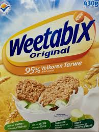 Free shipping and up to 15% off with subscribe & save. Weetabix Original 95 Wholegrain Wheat Cereal 430 G
