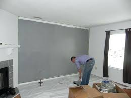 Accent Wall In Living Room wall ideas grey couch living room decorating ideas grey living 8045 by guidejewelry.us