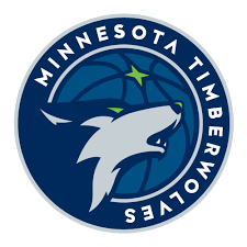 New minnesota timberwolves Logos