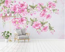 Bedroom living room 3d wallpaper ...