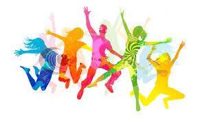Znalezione obrazy dla zapytania taniec dzieci obrazek