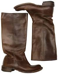 Fiorentini Baker Size Chart Fiorentini Baker Brown Tall Leather Boots Booties Size Eu 36 Approx Us 6 Regular M B 69 Off Retail