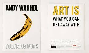 Small Picture Best Andy Warhol Coloring Book Contemporary Coloring Page Design
