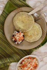 recipe of salvadorian national dish