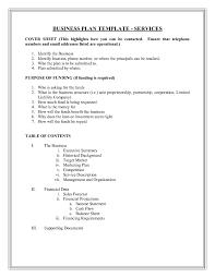 executive business plan template summary document template microsoft word templates calendar sample