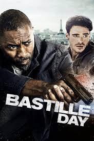 Bastille Day French Movie Streaming ...