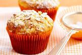 apricot muffins