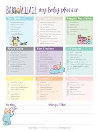 baby item checklist baby village australias best baby store