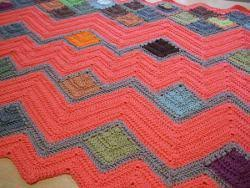 Crochet Ripple Afghan Pattern Amazing 48 Free Crochet Ripple Afghan Patterns