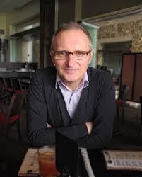 Michael Smith, McCosh Professor of Philosophy, Princeton University
