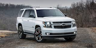 2019 Us Large Suv Sales Figures By Model Gcbc