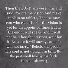 """Write the vision  make it plain on tablets  so he may run who additionally  furthermore  as well Write the Vision  Make it Plain     What's Your VISION besides 12 part Webinar Series """"ACTivate your Vision  MANifest your Dreams as well  additionally Bible Verses about Habakkuk 2 moreover Write the Vision   Jennifer Kostick as well Write the vision down  and make it plain  You can reach your goals together with  moreover Write the Vision  Vision Board Party REPLAY EVENT on 1 20 18. on latest write the vision"""