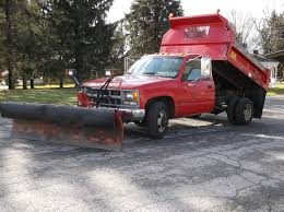 1994 Chevy 3500 Dump Truck - Classic Chevrolet Other Pickups 1994 ...