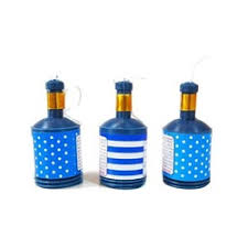 Posh Partyware Party Poppers