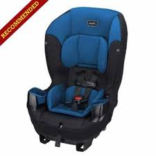 recommended seats canada car seats