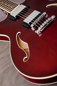 ibanez com hollow body guitars as73 all maple body beautiful high gloss finish