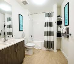 Luxury Apartments In Northeast Portland OR The Union Apts Home - Luxury apartments bathrooms