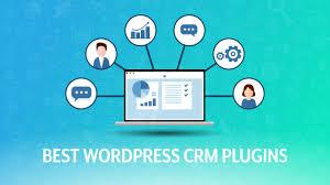 5 Best Wordpress Crm Plugins 2019 Athemes