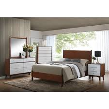 mid century modern king bed. Image Of: Mid Century Modern King Bed Set Ideas A