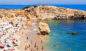 Tras siete años, cae el turismo en Portugal | Noticias de Destinos ...