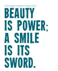 Smile Beauty Quotes Best of Top 24 Smile Quotes And Sayings With Image 24greetings