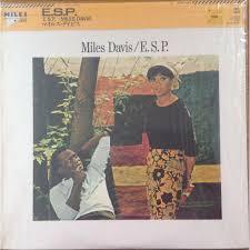 E.s.p. by Miles Davis Tony Williams ...