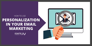How Personalized Email Marketing Can Boost Revenue 760