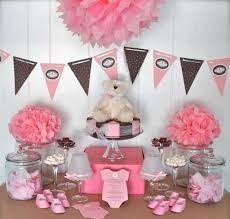 Cute Baby Shower Decorations Cute Baby Shower Ideas For Fantastic Party Froobi