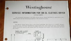 westinghouse service information 6se 9914 1 dh 3l schematic wiring image is loading westinghouse service information 6se 9914 1 dh 3l