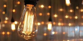 stunning edison light bulbs